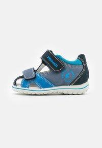 Primigi - Sandals - navy/ocean/avio - 0