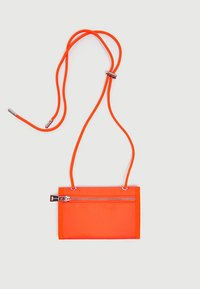 PULL&BEAR - Wallet - coral - 4