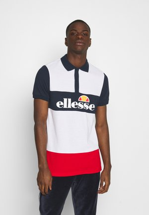 ROGERS - Polo shirt - white
