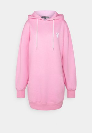 PLAYBOY SPORTS CLUB REPEAT  - Sweatshirt - pink