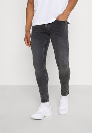 ONSWARP LIFE - Jeansy Skinny Fit - grey denim