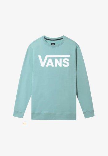 CLASSIC  - Sweatshirt - blue