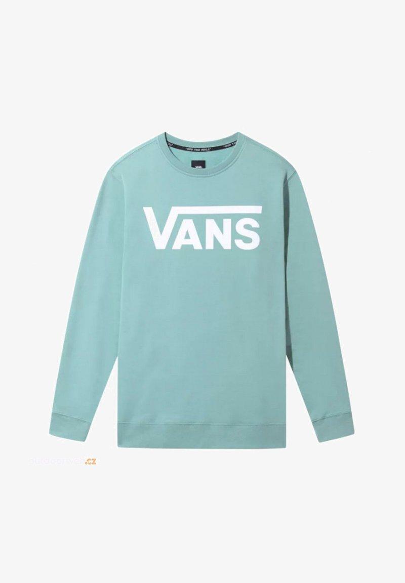 Vans - CLASSIC  - Sweatshirt - blue
