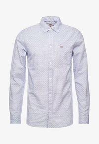 DOBBY  - Shirt - classic white