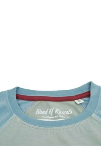 Band of Rascals - Long sleeved top - moos arctic blue - 2