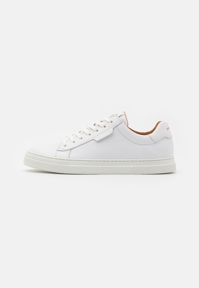 SPARK CLAY - Sneakers basse - white