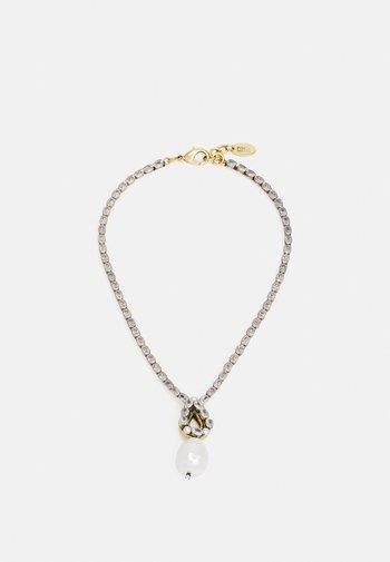 NECKLACE - Necklace - antique gold-coloured