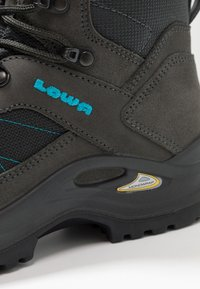 Lowa - TAURUS II GTX MID - Hiking shoes - anthrazit - 5