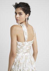 Rachel Zoe - BELLA GOWN - Occasion wear - ecru - 3
