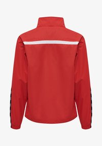 Hummel - HMLAUTHENTIC  - Training jacket - true red - 1