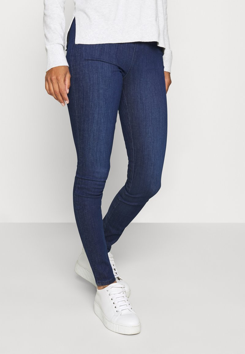 Tommy Hilfiger - FLEX HARLEM  - Jeggings - cely