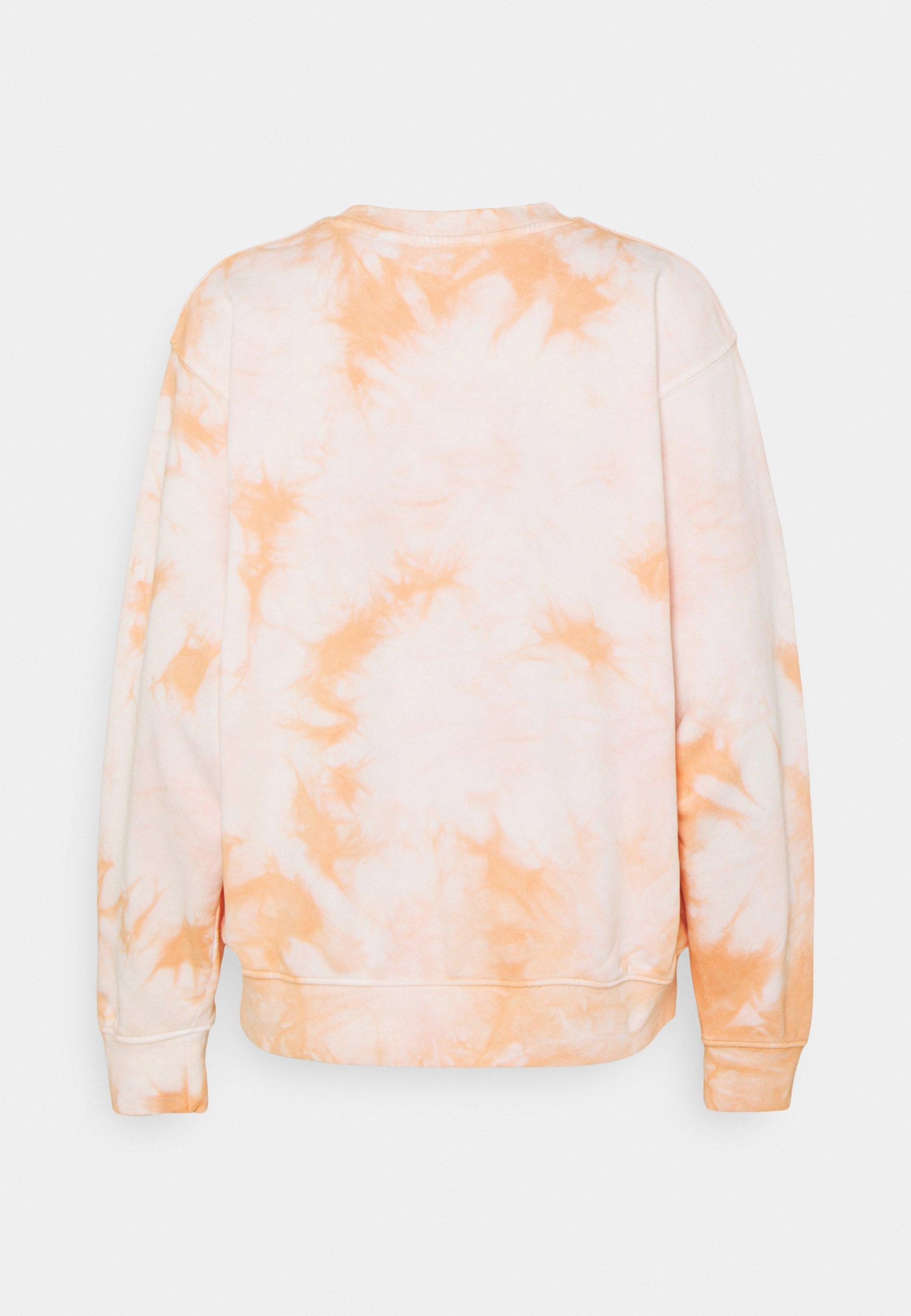 Women WARDEN CREW - Sweatshirt