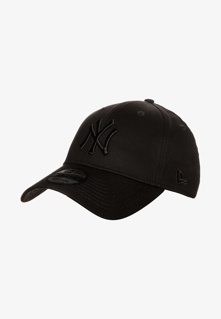 New Era - 9FORTY MLB NEW YORK YANKEES  - Lippalakki - black