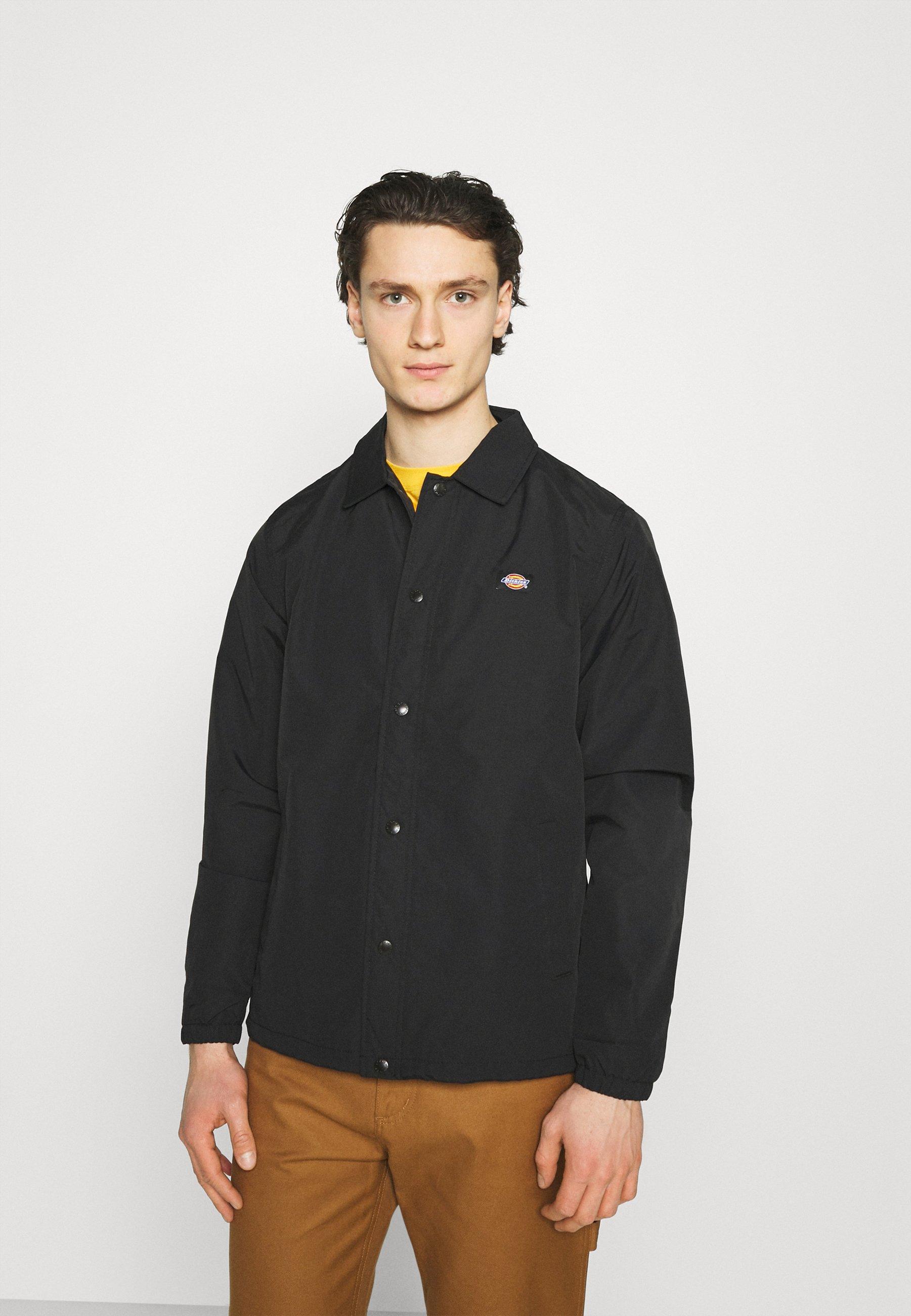 Men OAKPORT COACH - Summer jacket