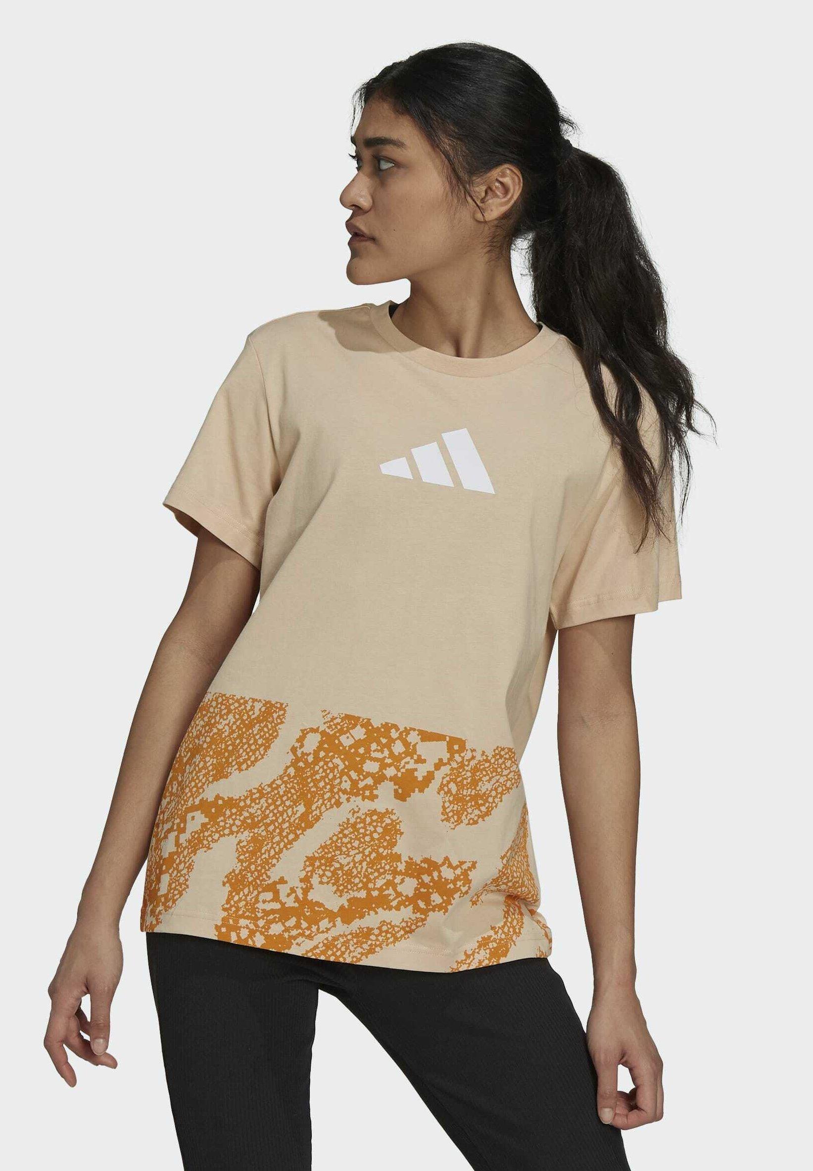 Damen GFX 2 - T-Shirt print