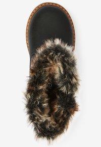 Next - Kotníková obuv - black - 1
