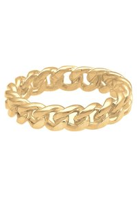 Elli - KNOTEN UNENDLICH TWISTED COOL - Ring - gold coloured - 5