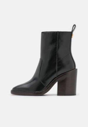 BOOT - Stivaletti - perfect black