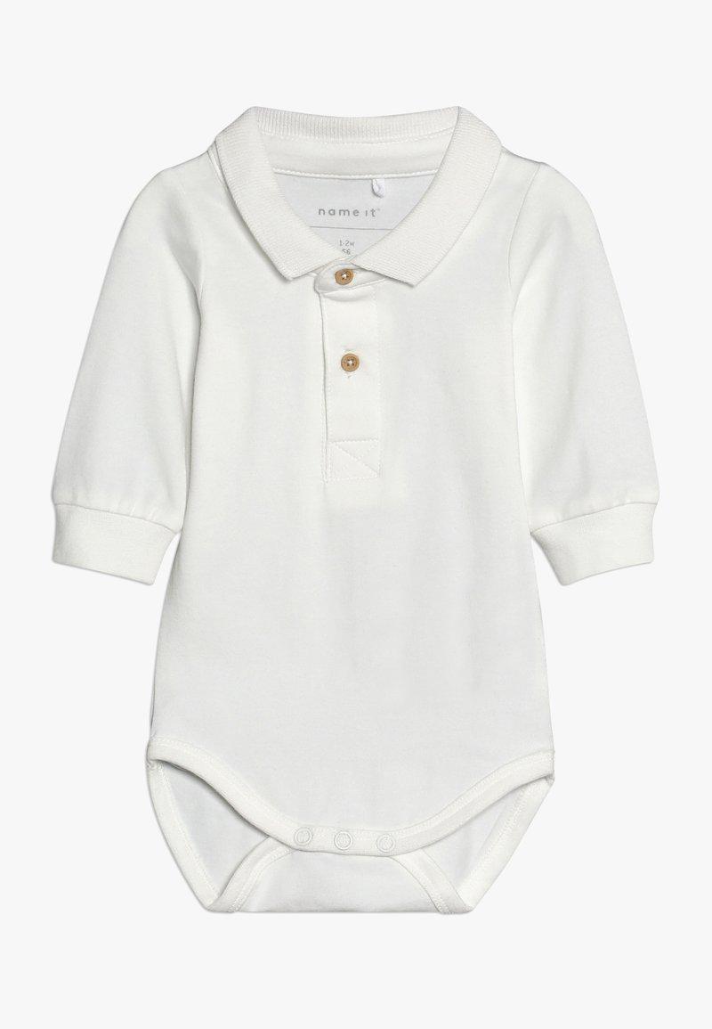 Name it - NBMSOPIN - Polo shirt - snow white