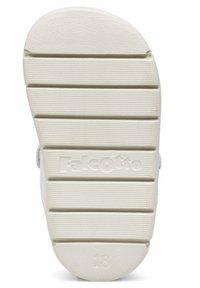 Falcotto - Walking sandals - weiß - 4
