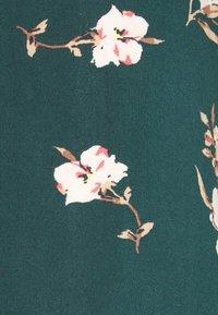 Vero Moda - VMSIMPLY EASY WIDE PANT  - Bukse - ponderosa pine - 2