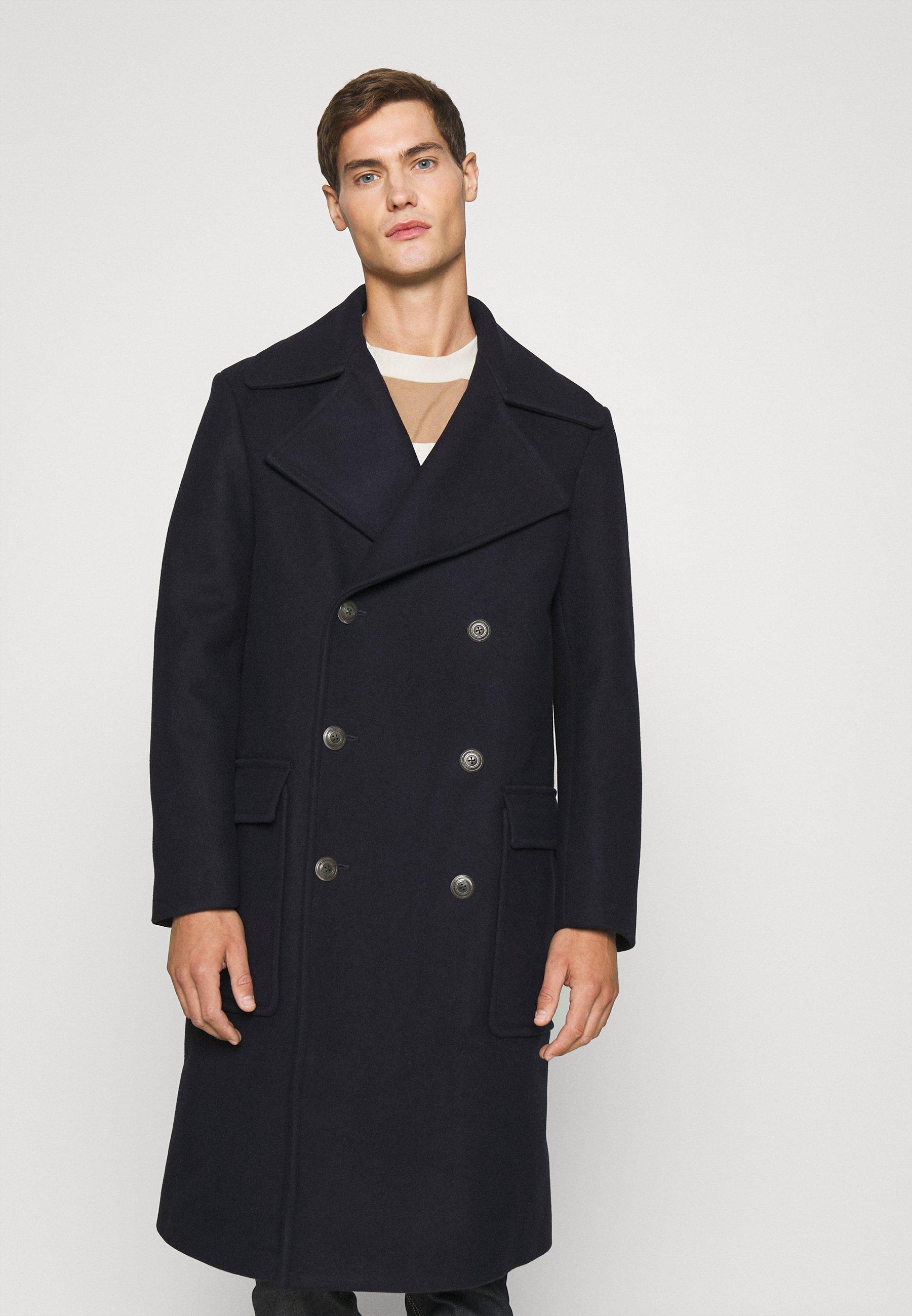 Homme CAPPOTTO - Manteau classique