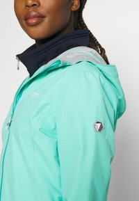 Regatta - HAMARA  - Waterproof jacket - tea tree - 5