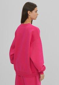 Bershka - Sweatshirt - pink - 2