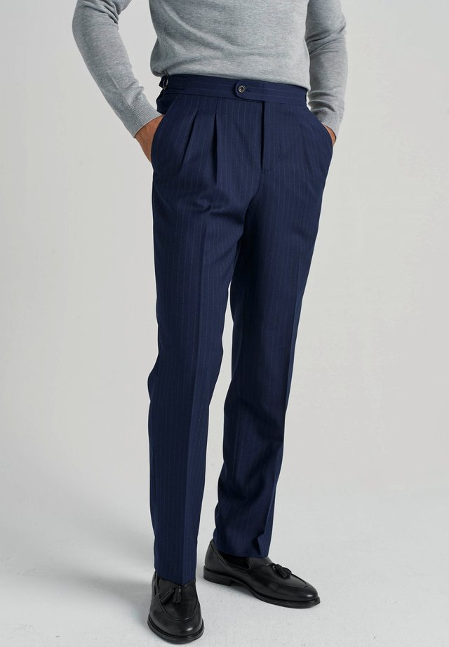 JAMIE  - Pantalon - dark navy