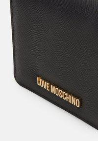 Love Moschino - Wallet - nero - 3