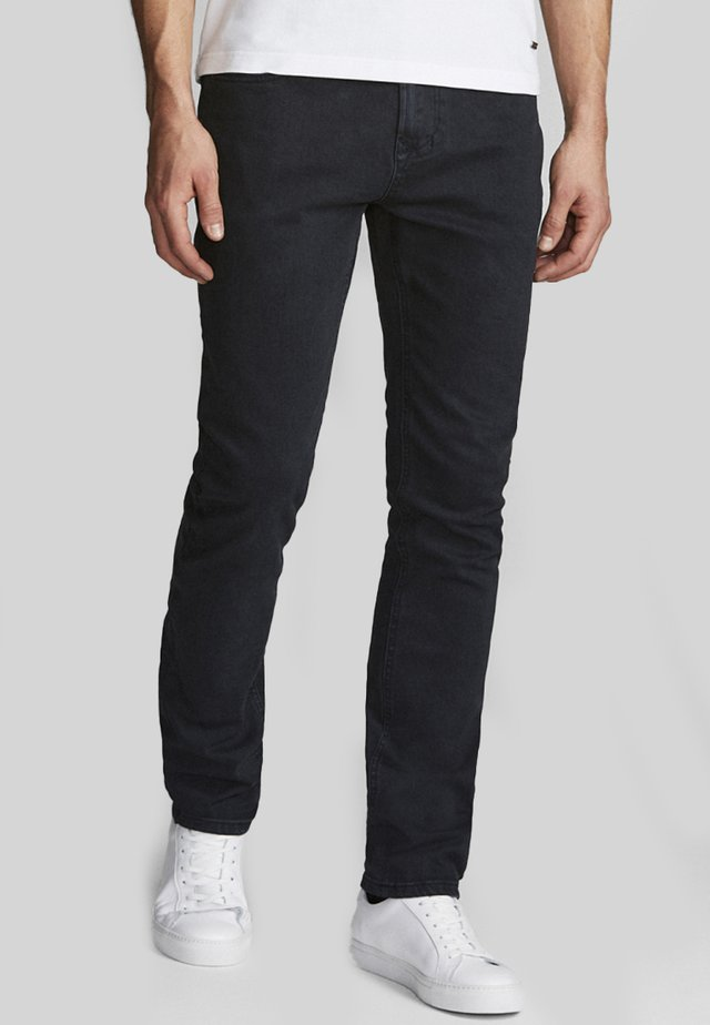 NEAL - Slim fit jeans - charcoal
