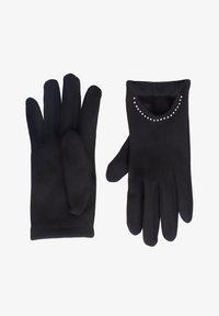 Six - Gloves - schwarz - 0