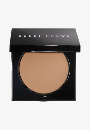 SHEER FINISH PRESSED POWDER - Poudre - basic brown