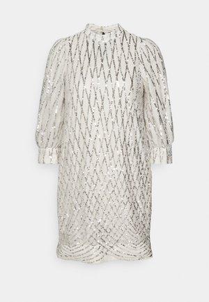VMCRYSTAL SHORT DRESS - Cocktailkjole - birch