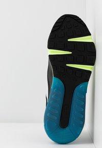 Nike Sportswear - AIR MAX 2090 - Trainers - white/black/volt/valerian blue - 6