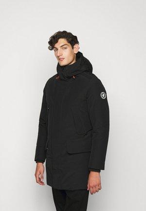 COPY - Zimní kabát - black