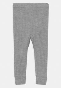 Joha - Leggings - Stockings - grey - 1