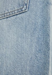 Bershka - Relaxed fit jeans - light blue - 5
