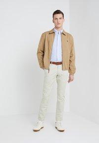 Polo Ralph Lauren - OXFORD  - Košile - light blue/white - 1