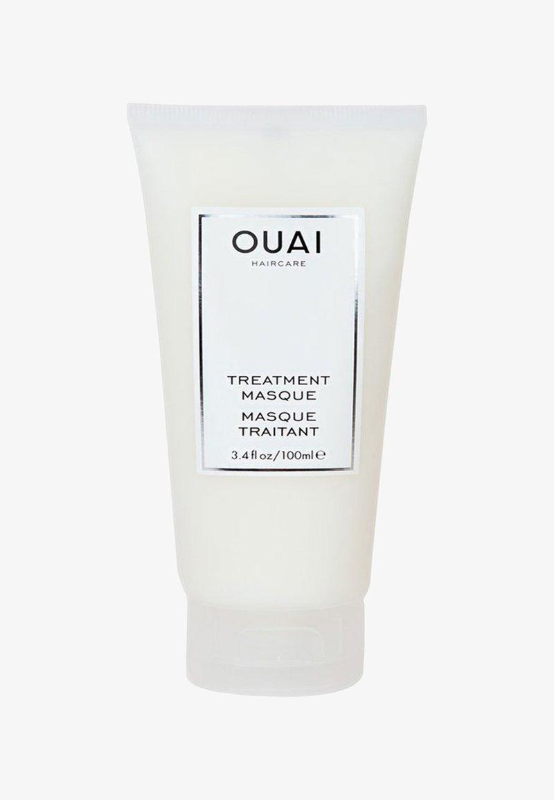 Ouai - TREATMENT MASQUE DEEP CONDITIONER 100ML - Masque pour les cheveux - -
