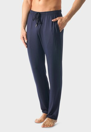 Pyjama bottoms - yacht blue