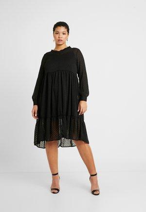 MPAIGE DRESS - Day dress - black