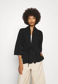 Betty & Co - Cardigan - black - 0