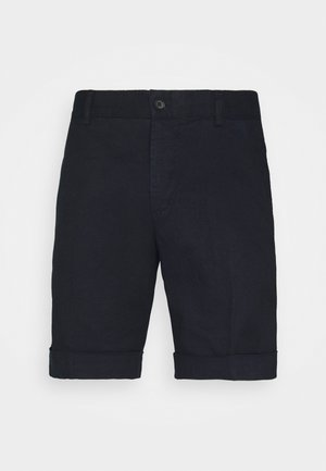 NATHAN STRETCH  - Shorts - navy