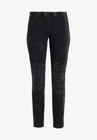 Leggings - Trousers - darkgrey