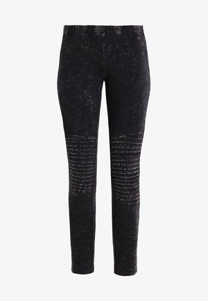 Legging - darkgrey