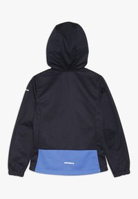 Icepeak - LAMESA  - Soft shell jacket - aqua - 1