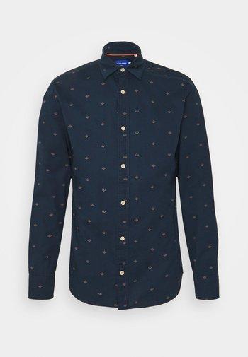 JORTONS DITSY - Camicia - navy blazer