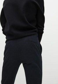 Mango - Trousers - grau - 4