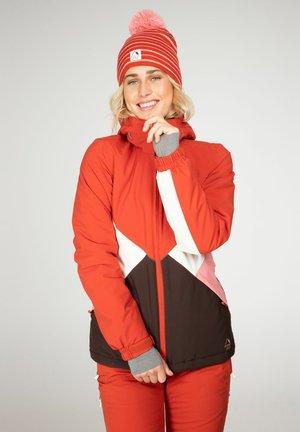KELIS - Snowboard jacket - rocky